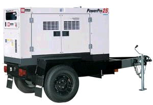 Where to find 25kva Diesel Generator in Virginia Maryland DC