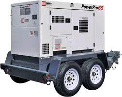 Where to find 65kva Diesel Generator in Virginia Maryland DC