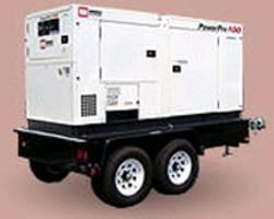 Where to find 150kva Diesel Generator in Virginia Maryland DC