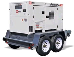 Where to find 40-45kva Diesel Generator in Virginia Maryland DC