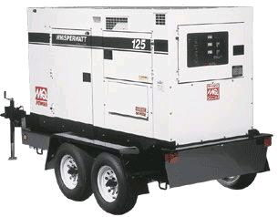 Where to find 125kva Diesel Generator in Virginia Maryland DC