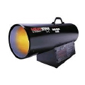 Rental store for 400,000 Forced Air Propane Heater in Virginia Maryland DC VA