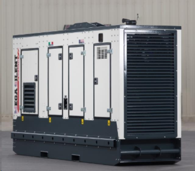 Where to find 350kVA Diesel Generator in Virginia Maryland DC